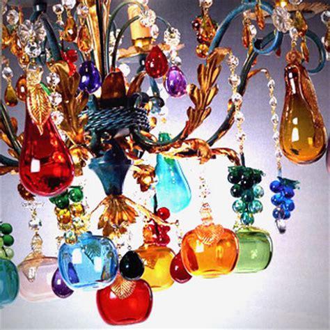 Murano Glas Leuchter by Radon Lightshop Murano Glas Leuchter Pendelleuchte