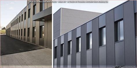 siege sociale center le nouveau siège social mercedes avec