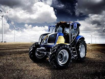 Tractor Wallpapers Holland Backgrounds