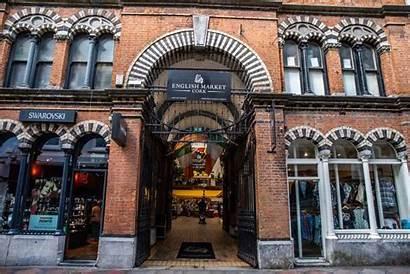 English Market Open Business Cork