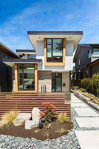 Stylish, And, Modern, House, Design, U2013, Adorable, Home