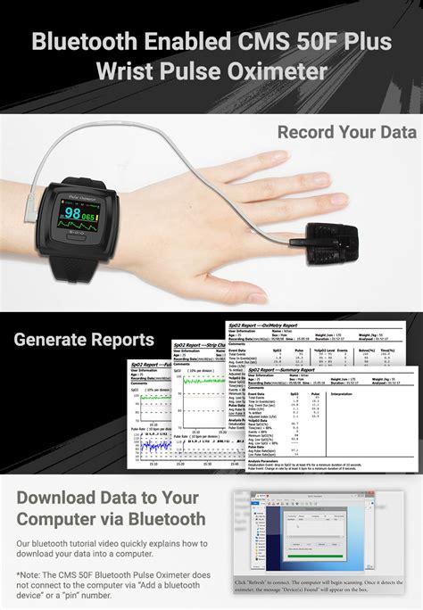 Amazon.com: Bluetooth enabled 50F PLUS OLED Wrist Color