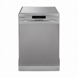 Electro Depot Machine A Laver La Vaisselle : lave vaisselle brandt dfh 1210 s electro d p t ~ Edinachiropracticcenter.com Idées de Décoration