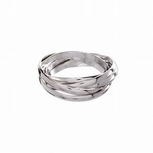 sterling silver 3mm five band russian wedding ring With sterling silver russian wedding ring