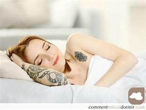 Comment Mieux Dormir : comment mieux dormir nu ~ Melissatoandfro.com Idées de Décoration