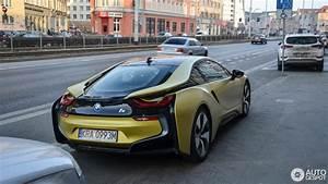 Bmw I8 Protonic Frozen Edition : bmw i8 protonic frozen yellow edition 4 marzec 2018 autogespot ~ Gottalentnigeria.com Avis de Voitures
