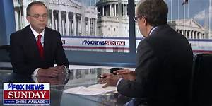 Mick Mulvaney Fox News Sunday: Chris Wallace Grilled the ...