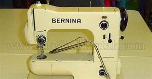 Ma U0160inski Kutak   Bernina Uputstvo
