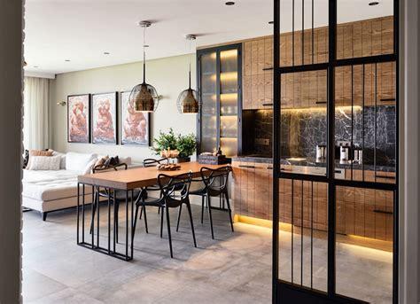 gundogan summer house modern kitchen by esra kazmirci
