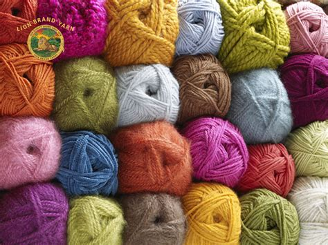 yarn wallpaper gallery