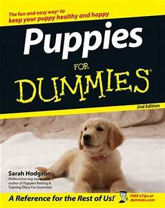 for dummies puppies dog training dog grooming free With dog training for dummies