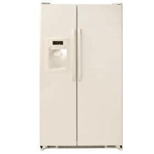 refrigerated bisque refrigerator