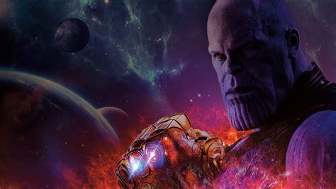avengers infinity war thanos  wallpaper  wallpapers