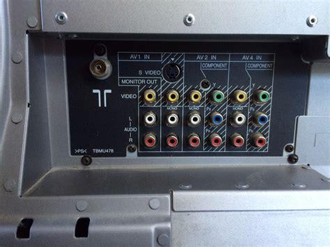 Panasonic Viera Th-42pv30 Plasma 42 Inch