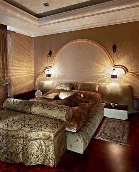 decor motifs in modern interior design luxurious
