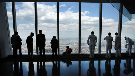 world trade center s observation deck opens marketwatch