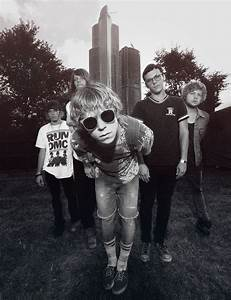 Cage the Elephant - ThingLink