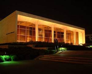 Troy's Photos: Buildings - 01606 Amon Carter Museum at ...