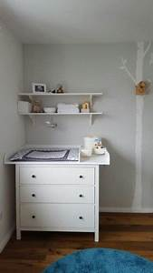 Wickelauflage Ikea Hemnes : 17 best ideas about baby zimmer on pinterest nursery ideas neutral neutral wall stickers and ~ Sanjose-hotels-ca.com Haus und Dekorationen
