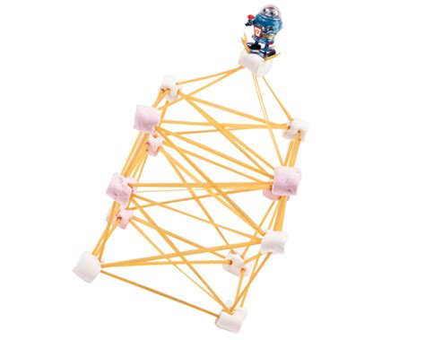 spaghetti structures learning resources