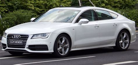 Audi A7 Picture audi a7
