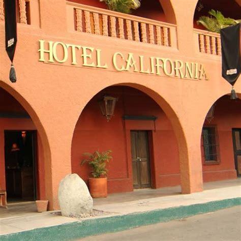 Hotel California (@hotelcalibaja) Twitter