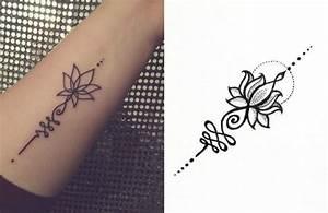 Tattoos Mit Bedeutung Für Frauen : buddhistische symbole und ihre bedeutung ideen f r ihr n chstes tattoo ~ Frokenaadalensverden.com Haus und Dekorationen