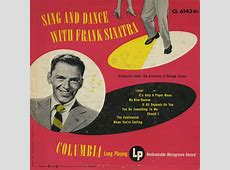 FRANK SINATRA Sing and Dance With Frank Sinatra reviews