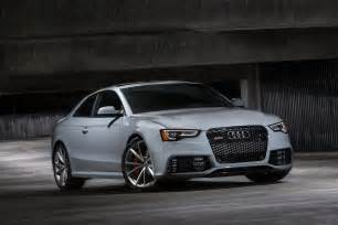 audi rs6 20 inch wheels 2015 audi rs5 coupe sport edition revealed autoevolution