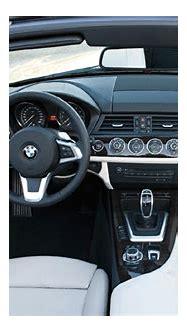 BMW Z4 Mk1 used car review (2003-2009)