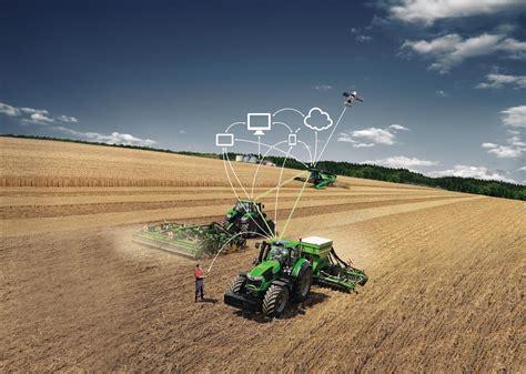 arriva sdf data platform di cefriel per agricoltura e