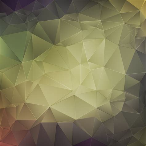 Green crystal abstract background - Download Free Vectors ...
