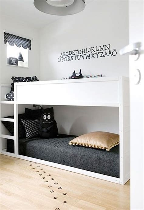 meaning of canape 45 cool ikea kura beds ideas for your rooms digsdigs