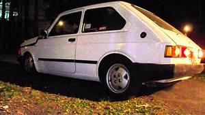 El Chacra Lukas Y Fiat 147 Vivace