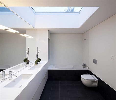 bathroom wall mirror ideas bathroom mirror ideas fill the whole wall contemporist