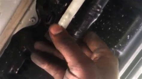 How to::: BMW 328 DMTL pump replacement - YouTube