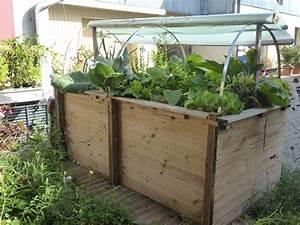 Hochbeet Im Garten : das selbstgebaute hochbeet im septembergarten tipps f r ~ Lizthompson.info Haus und Dekorationen