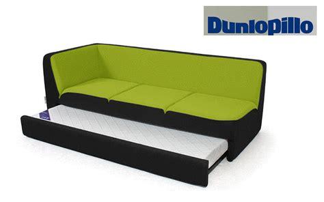 dunlopillo canapé canapé lit convertible royal sofa idée de canapé et