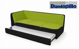 canape lit convertible royal sofa idee de canape et With lit convertible 2 places couchage quotidien