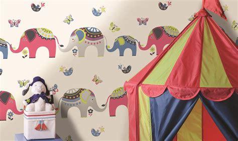 Kinderzimmer Junge Le by Kinderzimmer Tapeten Die Kinderaugen Strahlen Lassen