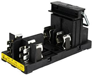 Intertherm Furnace Disconnect Fuse Box by Coleman Disconnect Fuse Box 2 60 S1 3500 3281 Ebay