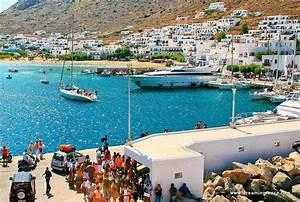 Holidays In Sifnos Island Greece Greek Islands