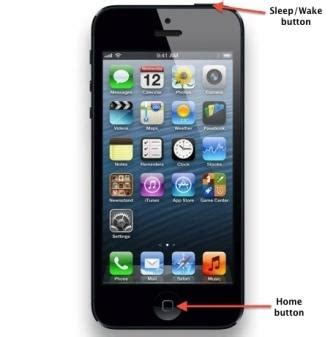 reset iphone how to reset or restart an iphone step by step guide