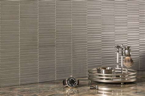 Akdo Glass Tile Pricing by Loom Silver Silk Clear Frosted Glass Mosaics From