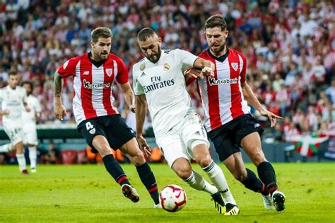 Real Madrid vs. Athletic Bilbao: Odds, Preview, Live ...