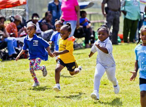 photos preschool interschool sports day bernews 389   Inter Preschool Sports Bermuda May 2018 6