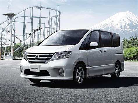 It needs to sustain the same price, which usually techniques about 32.000. NISSAN Serena specs & photos - 2010, 2011, 2012, 2013 ...
