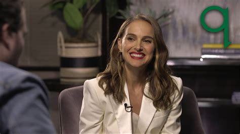 Why Natalie Portman Says Can Walk Down The Street