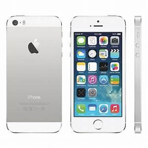 iphone 5s käyttöohje