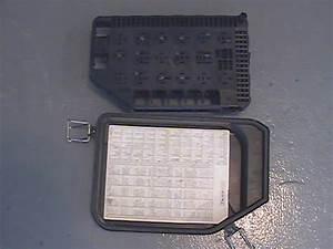 964 Fuse Box